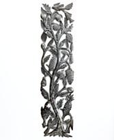Metal Wall Art from Haiti