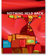 Nothing Held Back Book Cover