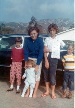 Gaviota Family