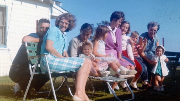 Mothers Day 1963